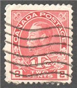 Canada Scott MR3b Used F